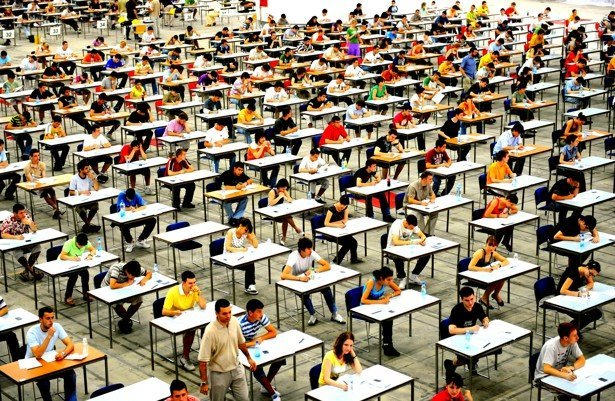 standardized tests in the public schools in the united states