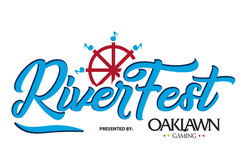 Riverfest will take place in downtown Little Rock during Memorial Day weekend