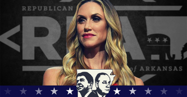 Lara Trump, daughter-in-law of President Donald Trump, was announced as the special guest for the 2018 Reagan Rockefeller Dinner, the Republican Party of Arkansas' largest annual event.