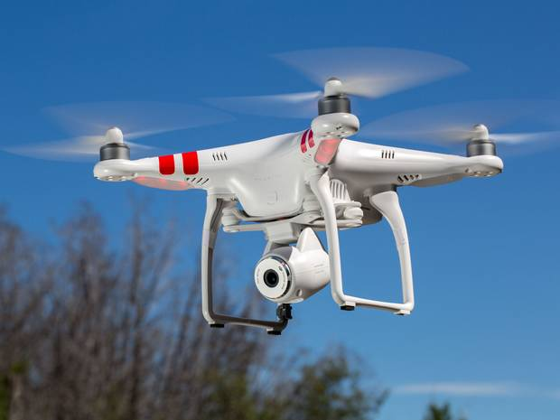 arkansas a natural for commercial drones amp