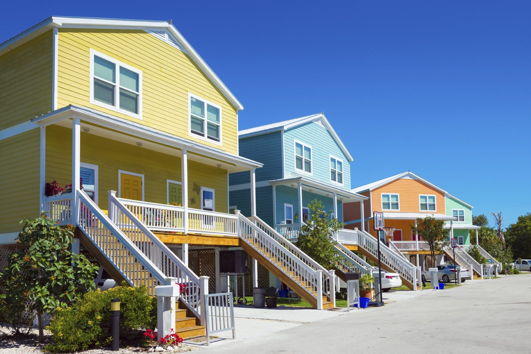 Watch How to Buy a Vacation Home video