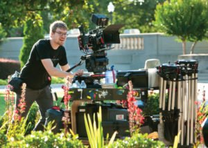 An extra 10 percent in tax incentives is provided to filmmakers who employ Arkansans during production.