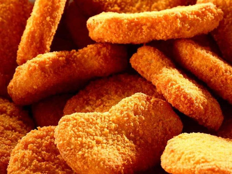 Tyson Foods Recalls 132520 Pounds Of Chicken Nuggets Amp