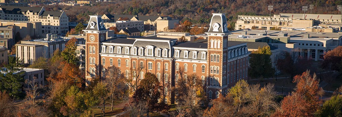 U Of Arkansas >> U Of A Leads Effort To Nurture Research Collaborations In
