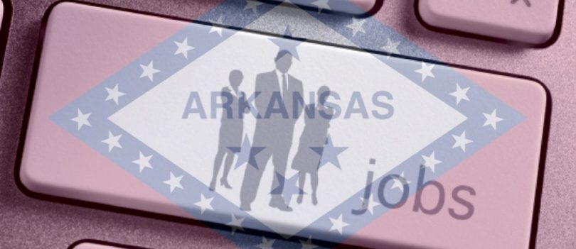 Arkansas Unemployment Rate Unchanged for June - AMP
