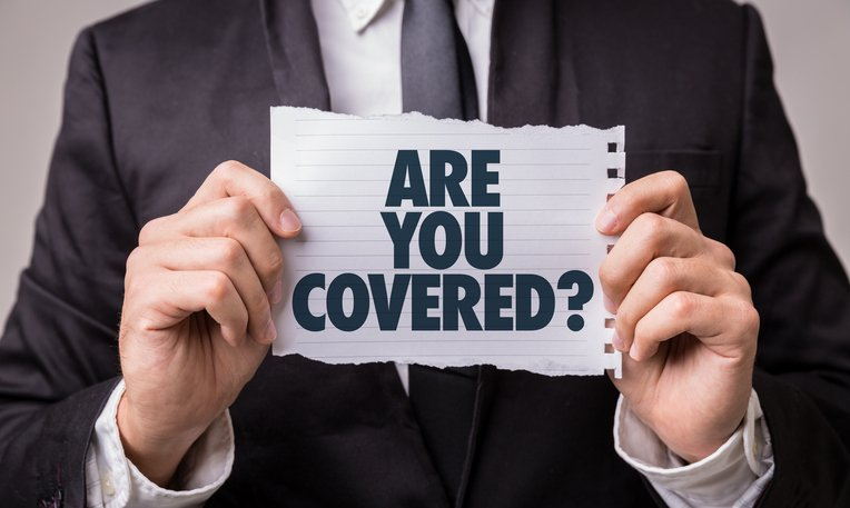 Are You Covered? Does your insurance cover you? These Power Players work in insurance