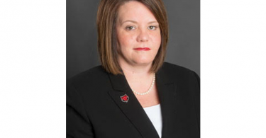Andrea Allen, interim director of the Arkansas State University Delta Center for Economic Development in Jonesboro