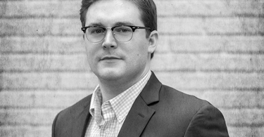 Arkansas Money & Politics Editor Caleb Talley
