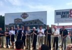 Rock City Harley Davidson Groundbreaking Ceremony
