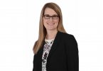 Kristy Walters, UAMS' new associate vice chancellor for finance and treasurer